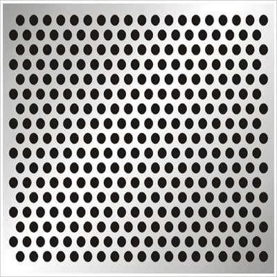 Tấm lưới inox đục lỗ 201, 304, 316