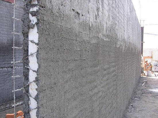 Lưới mắt cáo tô tường