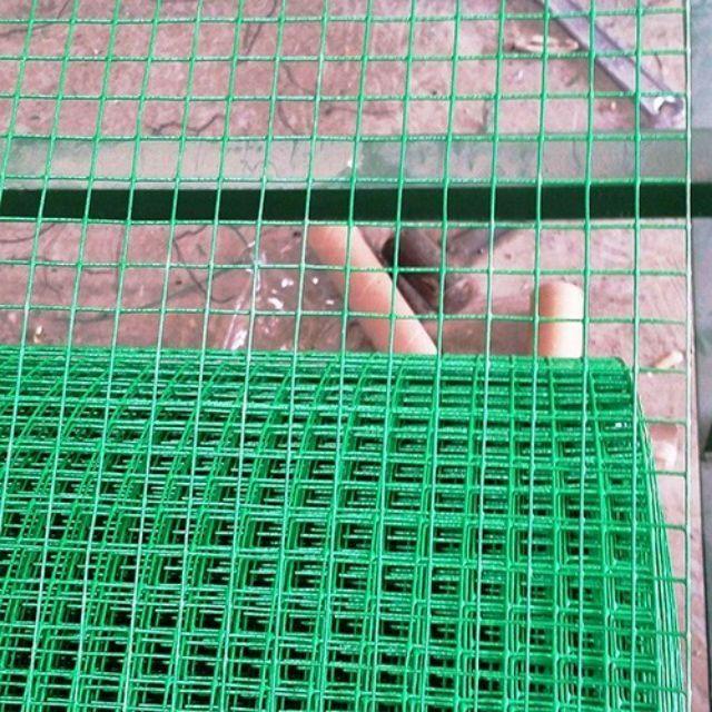 Lưới thép làm chuồng gà, các loại lưới làm chuồng gà tốt nhất