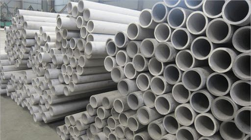 Các loại ống inox đúc phổ biến nhất trên thị trường hiện nay