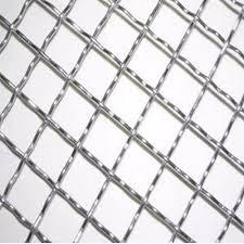 Lưới mắt cáo Inox