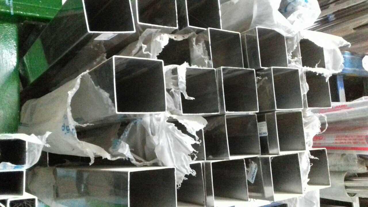 Báo giá hộp inox 10x10