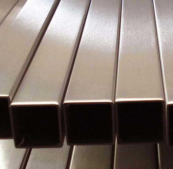 Báo giá hộp inox vuông 40*40 mm