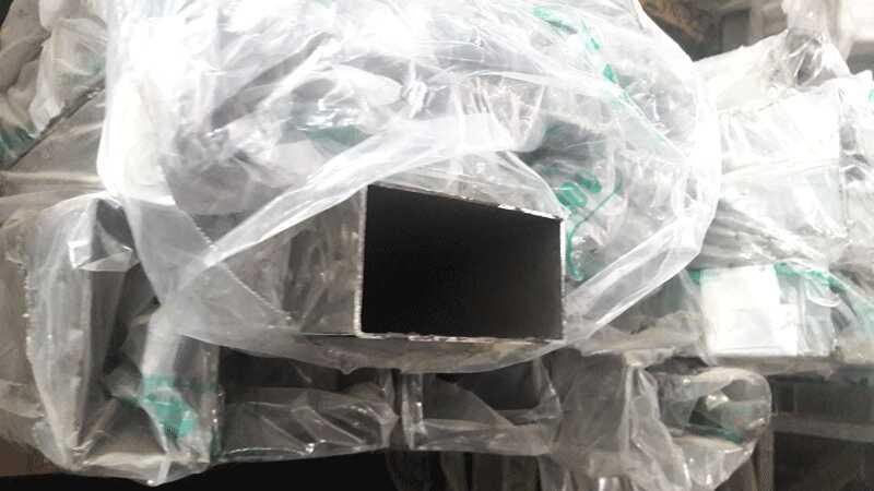 Báo giá inox hộp chữ nhật 40*80 mm